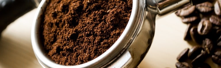 Espresso Grind vs Regular Ground Coffee