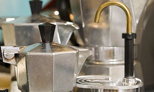 Are Moka Pots Safe To Use?