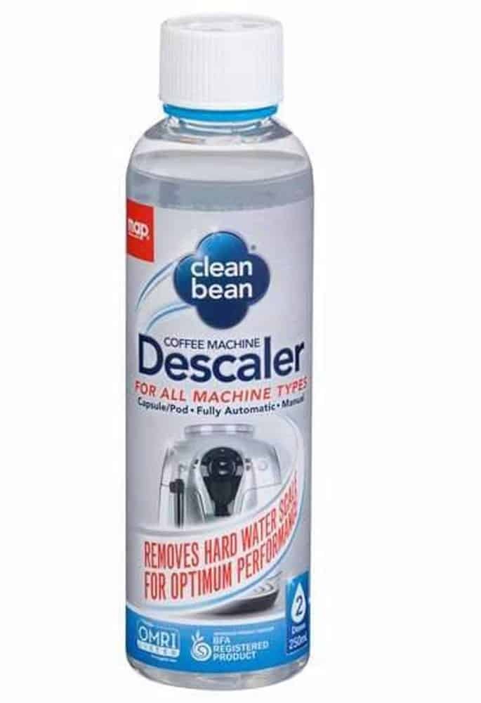 Coffee Descaler