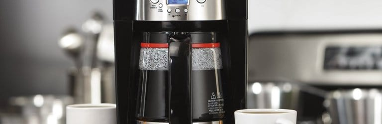 automatic coffee maker vs french press