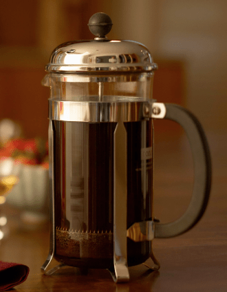 French Press vs Drip Coffee: What s the Difference Anyway? > Gamble Bay Coffee Company