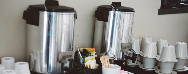 The 5 Best Small Coffee Urns for a Serve-Yourself Coffee Bar