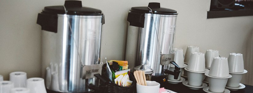 Best Small Coffee Urns