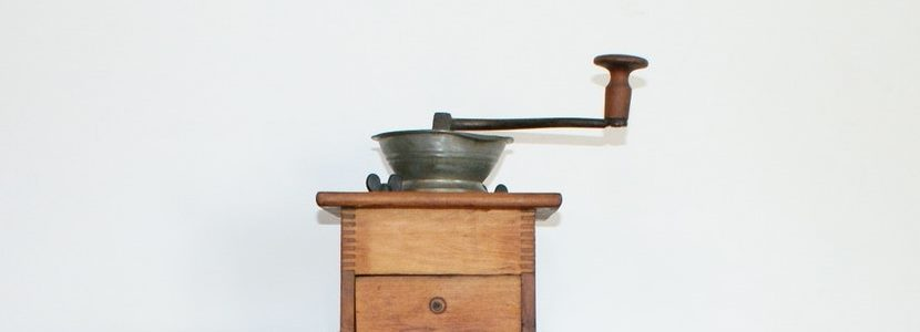 Best Wooden Box Coffee Grinder
