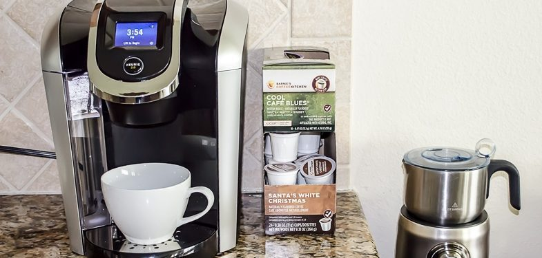 Here's How to Fix Your Keurig Making Watery, Weak Coffee with no Taste!