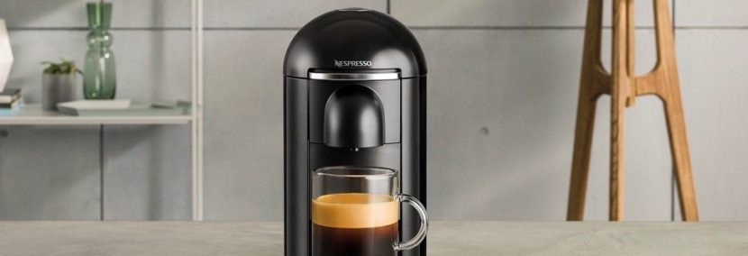 Nespresso Vertuo VS Essenza Mini