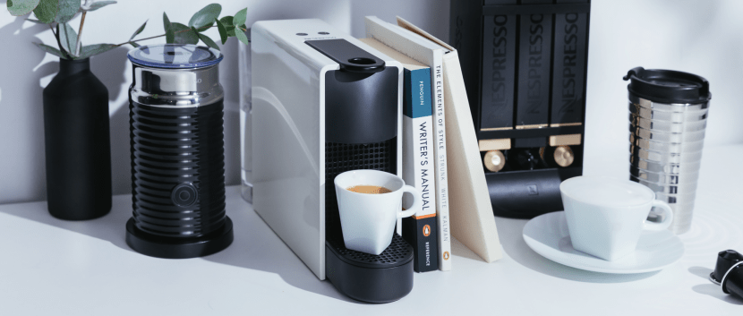 Nespresso Pixie VS Essenza Mini: What's the Difference?