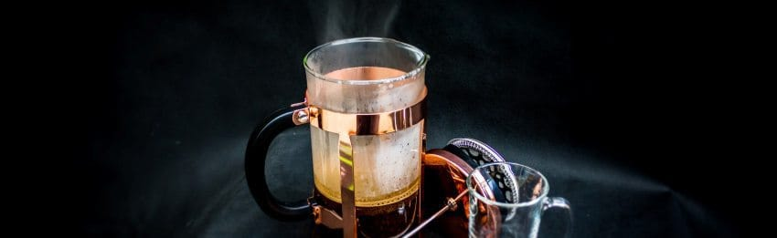 Small French Press Coffee Makers