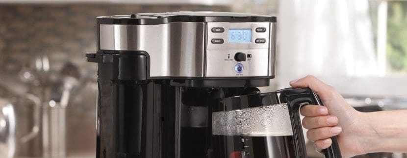Best 2-Way Coffee Makers: Brew K-Cup & Full Pot Coffee
