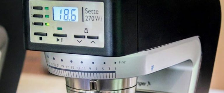 Baratza Sette 30 vs 270 vs 270w vs 270Wi: What's the Difference Between These Espresso Grinders?