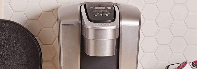 Keurig K575 vs K-Elite