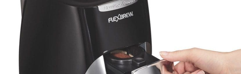 Keurig vs Flexbrew