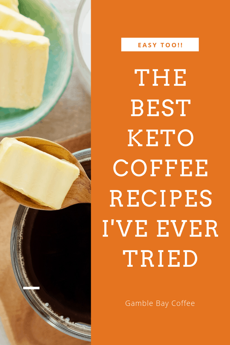 Best Keto Coffee Recipes