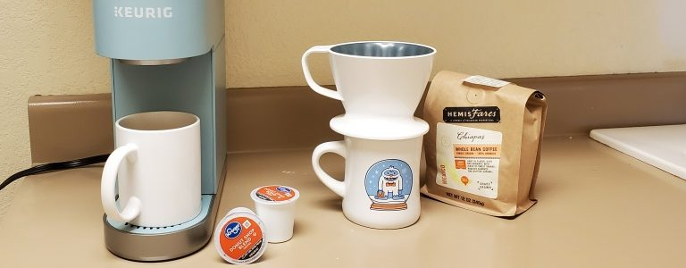 Keurig vs Pour Over Coffee: Is Pour Over That Much Better?