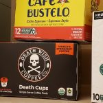 The 5 Strongest K-Cup Coffees & How to Brew Even Stronger Coffee With Your Keurig